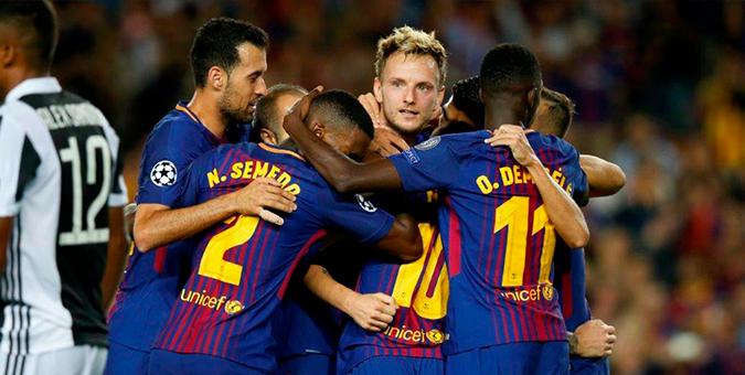 FC Barcelona vs Celta Vigo